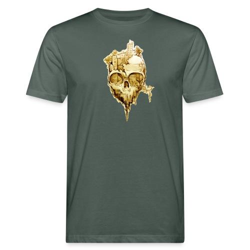 Maracaibo Head-House - Männer Bio-T-Shirt