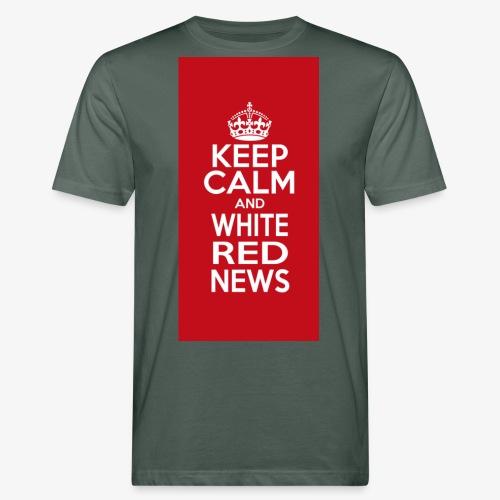 cover cellulare.jpg Custodie per cellulari & - T-shirt ecologica da uomo