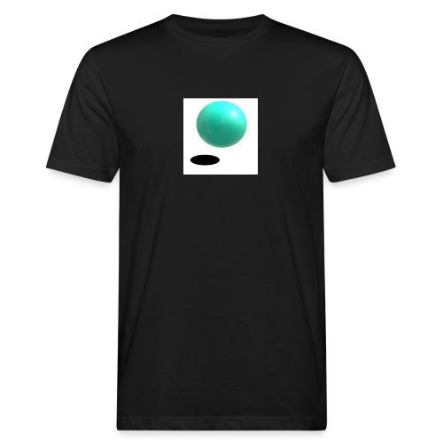 sing - Camiseta ecológica hombre