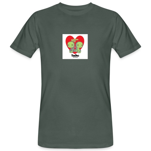 bhnvdloove-png - Camiseta ecológica hombre