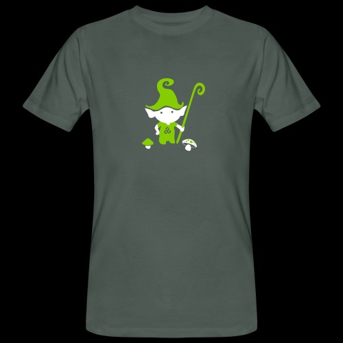 Berger des arbres - T-shirt bio Homme