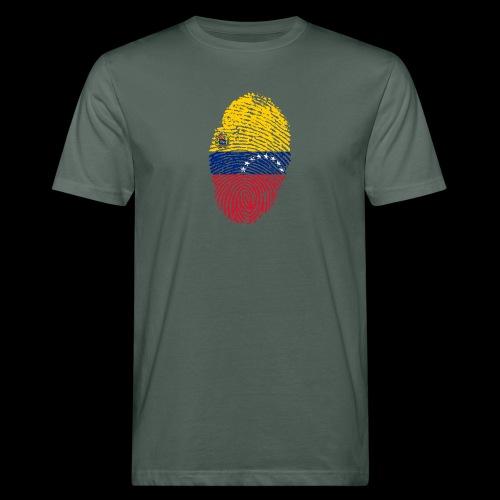venezuela 653088 1920 - Camiseta ecológica hombre