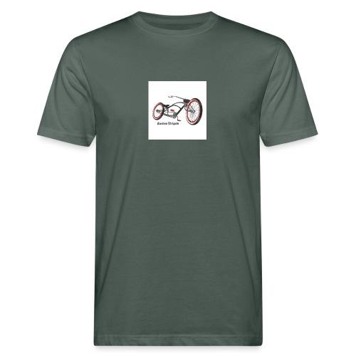 badge007 - T-shirt bio Homme