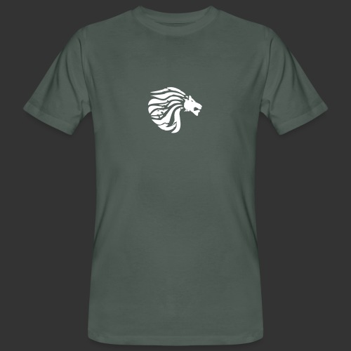 Ulan Bator Lion - Men's Organic T-Shirt