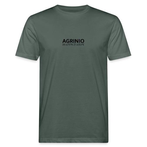 coordinates - Men's Organic T-Shirt