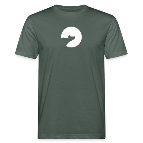 Howling Cow - Männer Bio-T-Shirt