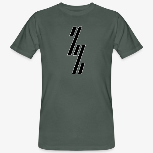 ZZ ZependeZ Shirt T-shirts - Mannen Bio-T-shirt
