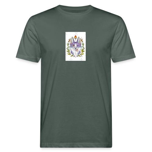 E8E4BD59 F38D - Camiseta ecológica hombre