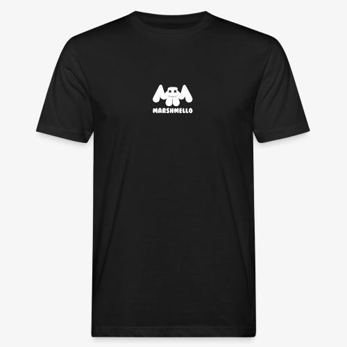 Marshemello Merch - Men's Organic T-Shirt