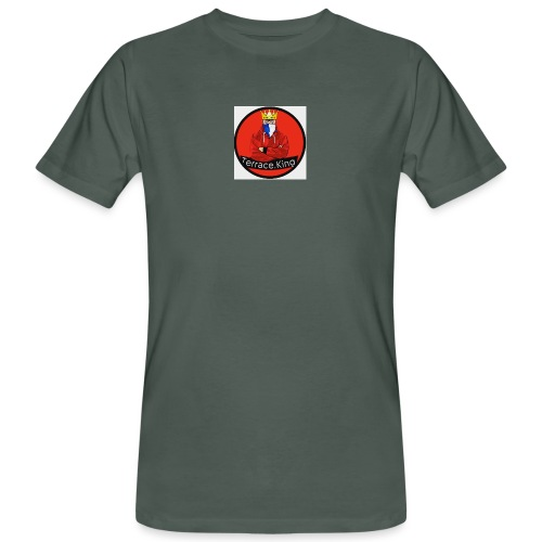 Royal Casual - Men's Organic T-Shirt
