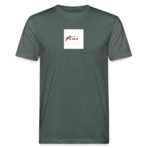 CHZ LAZER - T-shirt ecologica da uomo