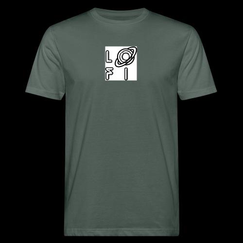 PLANET LOFI - Men's Organic T-Shirt