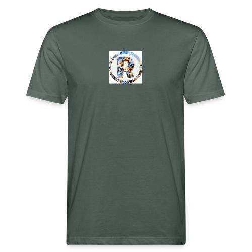 RazeDT design - Miesten luonnonmukainen t-paita