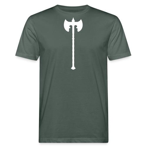 Axt - Männer Bio-T-Shirt