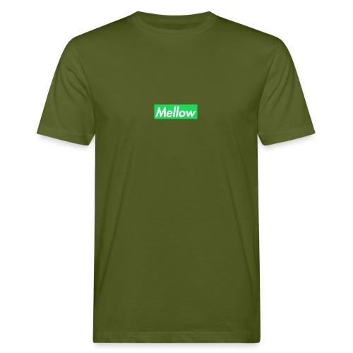 Mellow Green - Men's Organic T-Shirt