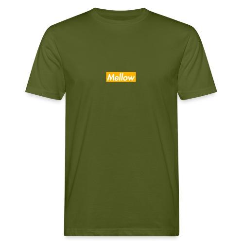 Mellow Orange - Men's Organic T-Shirt