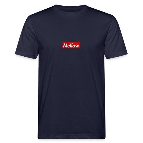 Mellow Red - Men's Organic T-Shirt