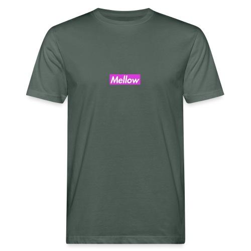 Mellow Purple - Men's Organic T-Shirt