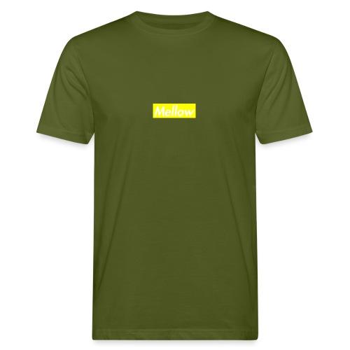 mellow Yellow - Men's Organic T-Shirt