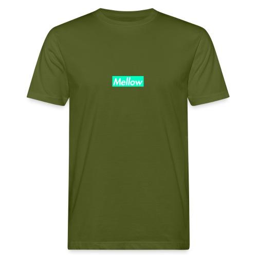 Mellow Light Blue - Men's Organic T-Shirt