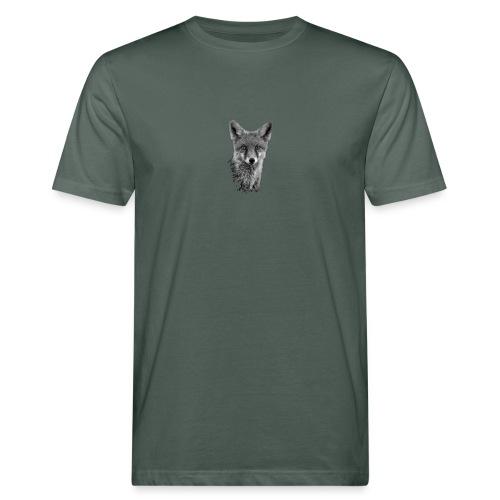 FOX - Männer Bio-T-Shirt