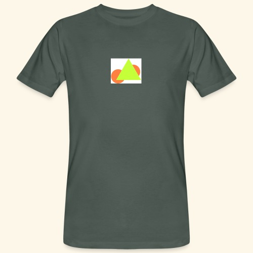 Simplisime - T-shirt bio Homme