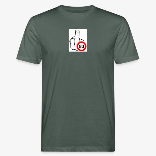 Doigt Coeur - T-shirt bio Homme