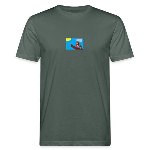 fantasimm 3 - T-shirt ecologica da uomo