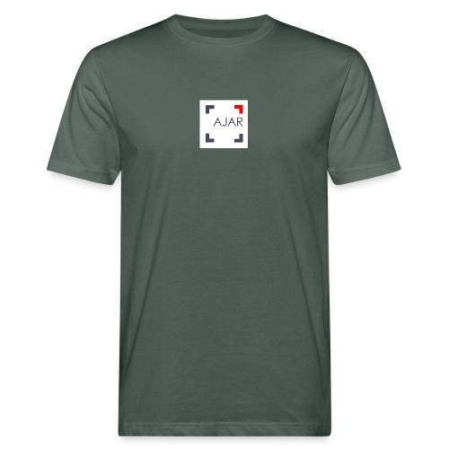 AJAR Logo - T-shirt bio Homme
