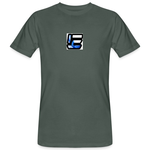 LZ CLAN 1 - Men's Organic T-Shirt