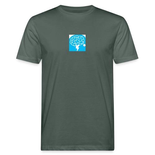 Authentic Mental Health - Men's Organic T-Shirt