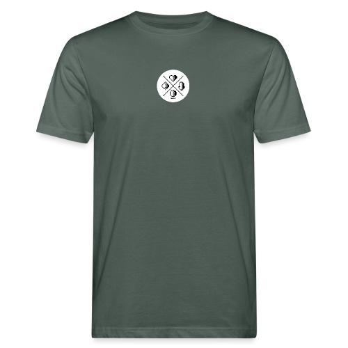 Karteln - Männer Bio-T-Shirt