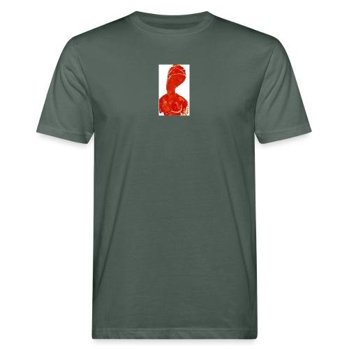 Nudo - T-shirt ecologica da uomo
