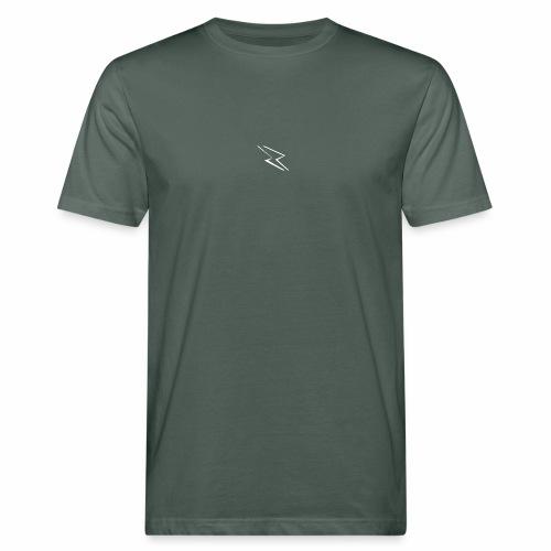 Vetement noir - T-shirt bio Homme