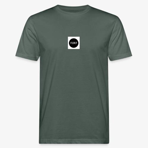 FAST - Men's Organic T-Shirt