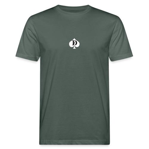 SPECIAL HOODIE DEL LUOGO - Men's Organic T-Shirt
