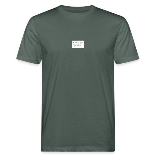 jaivomi - T-shirt bio Homme