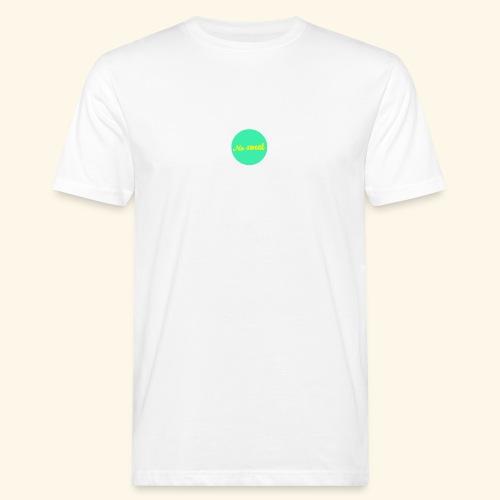 No Sweat - T-shirt bio Homme
