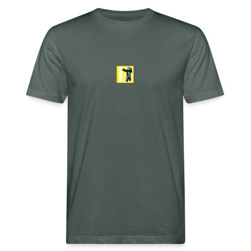 Zombie Gamer 89 - Tshirt - T-shirt ecologica da uomo