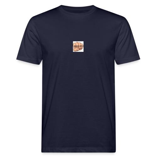 BIKELIFE - Men's Organic T-Shirt
