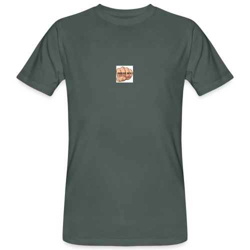 BIKELIFE - Men's Organic T-Shirt