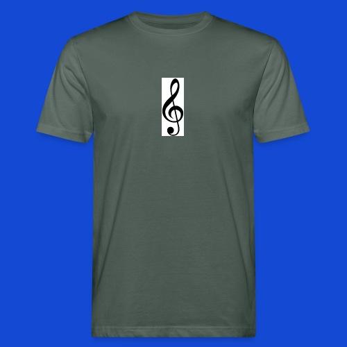 musical - Camiseta ecológica hombre