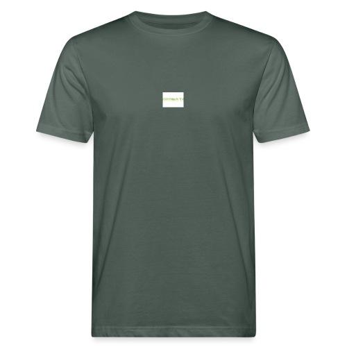 deathnumtv - Men's Organic T-Shirt