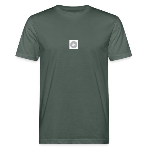 Brand&New grey collection - Ekologisk T-shirt herr