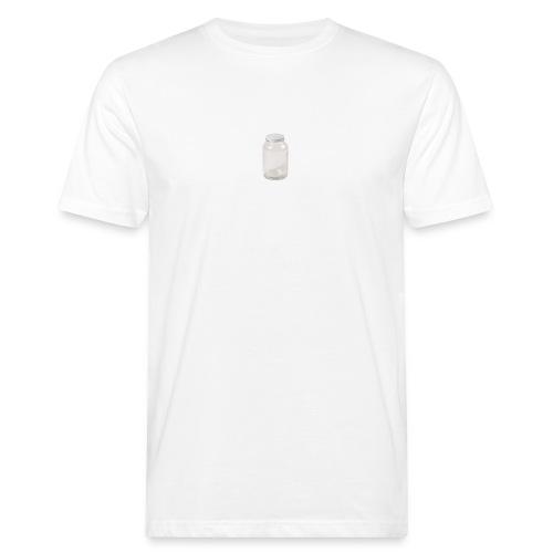 PLEASE FILL UP MY EMPTY JAR - Men's Organic T-Shirt