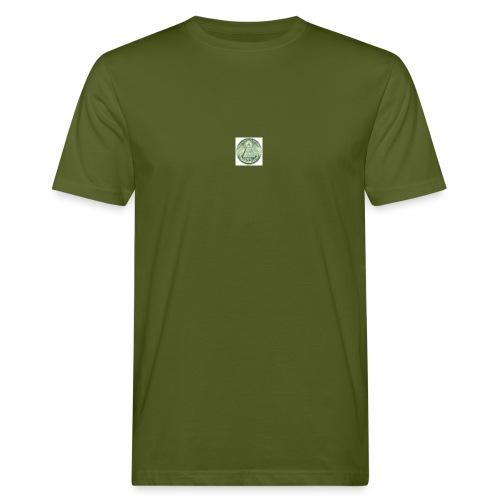 200px-Eye-jpg - T-shirt bio Homme