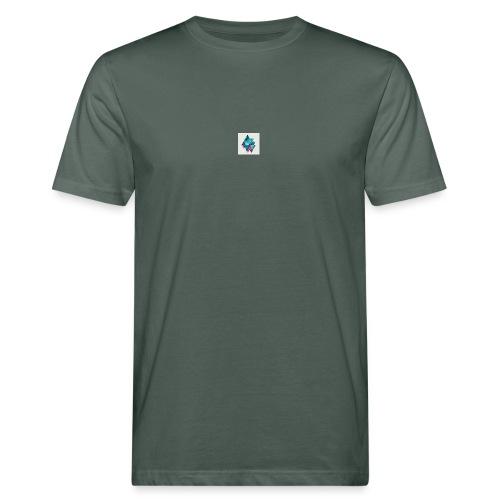 souncloud - Men's Organic T-Shirt