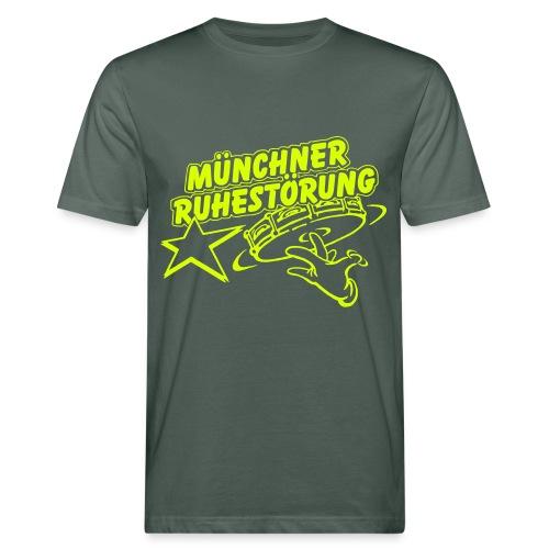 logospreadshirt - Männer Bio-T-Shirt