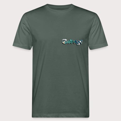 SAVAGE - Männer Bio-T-Shirt
