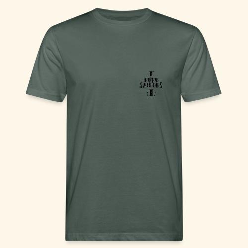 fufuanchor - Men's Organic T-Shirt